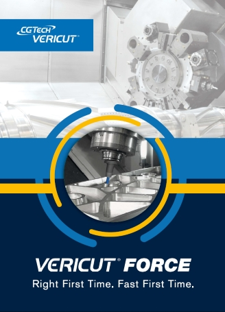 Vericut Force Brochure